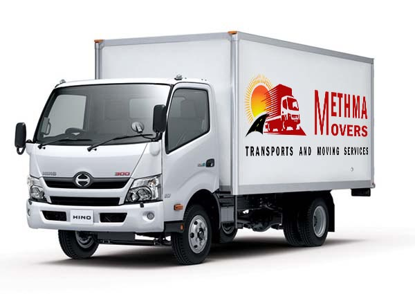 Methma Movers, House Movers Colombo, Lorry Transport Colombo, Sri lanka, Lorry Hire Colombo