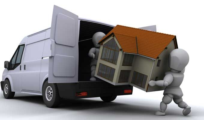 House Movers Maharagama