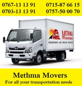 lorry hire colombo